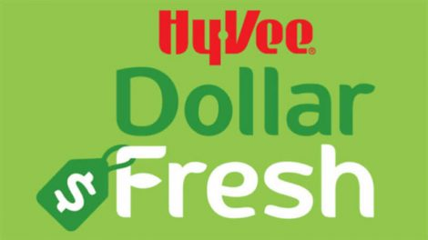 Hy-Vee Dollar Fresh