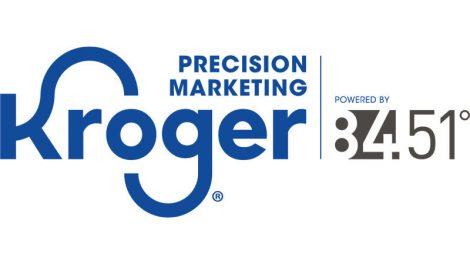 Kroger Precision Marketing logo KPM