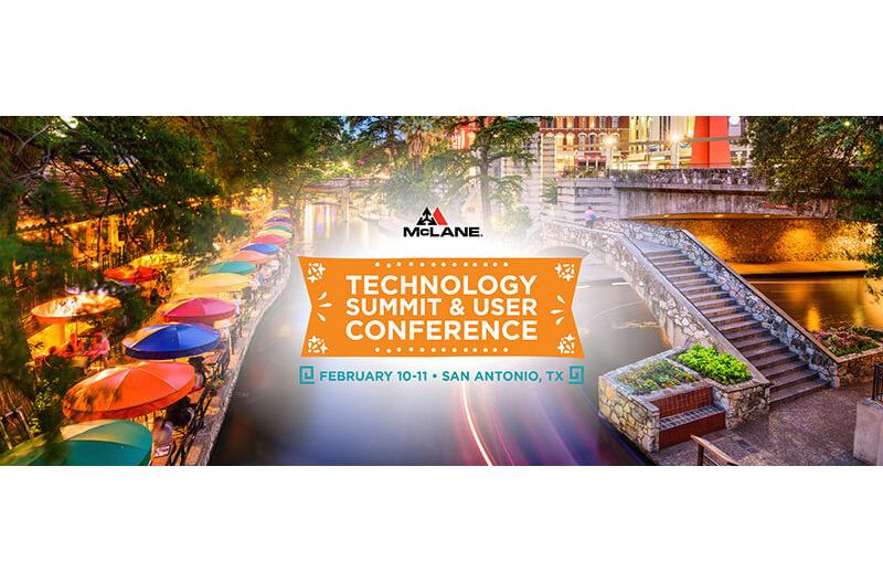 McLane Technology Summit