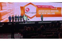 NGA Show AGNE Peter Larkin award