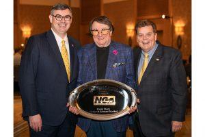 NGA Show Rudy Dory award