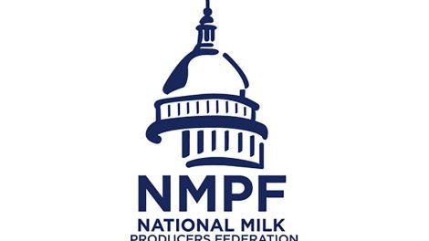 NMPF logo dairy Covid-19