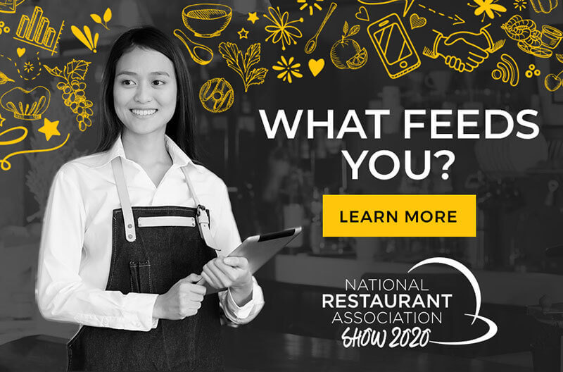 NRA Show National Restaurant Association