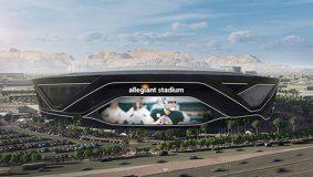 Nevada Allegiant Stadium
