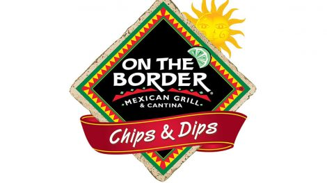 On The Border logo Acosta
