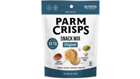 ParmCrisps keto-friendly
