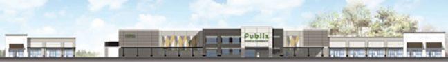 St. Joe Publix new store