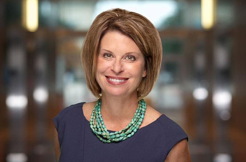 Julie Butner Tarrant Area Food Bank