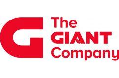 The Giant Company new logo