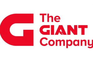 The Giant Company new logo Covid-19
