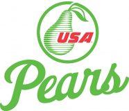 USA Pears logo
