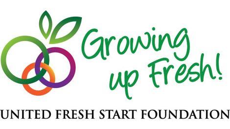 United Fresh Start Foundation logo