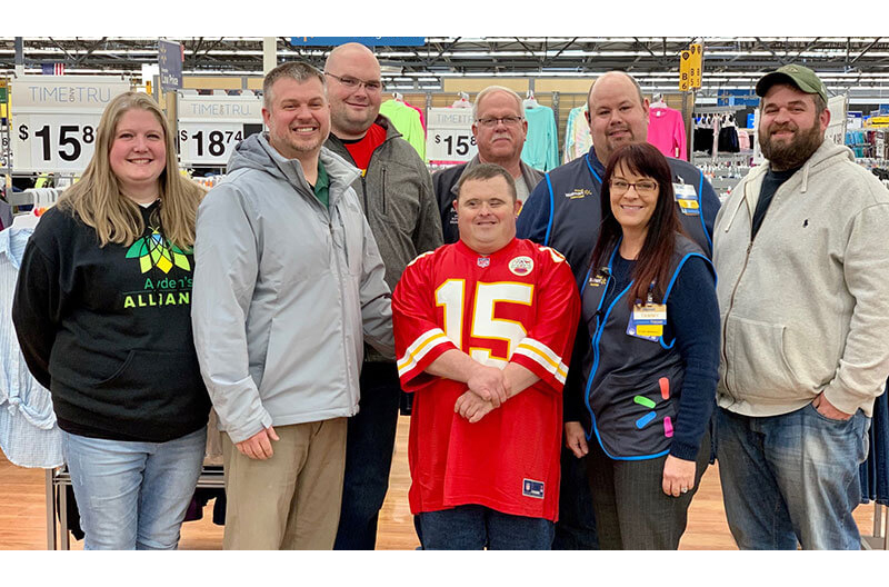 Walmart Big Game Chiefs