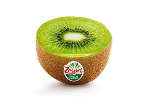 Zespri refreshed brand