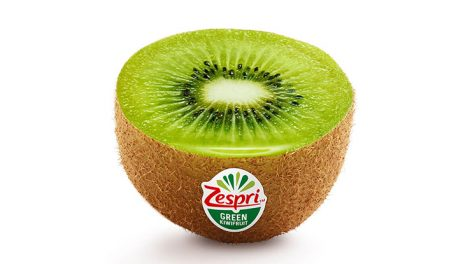 Zespri refreshed brand