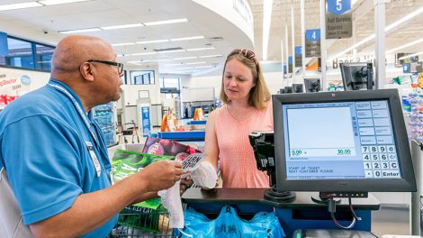 Food Lion Shop & Earn