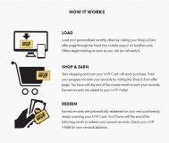 Food Lion Shop & Earn how it works