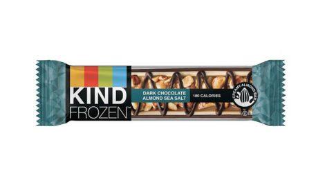 Kind frozen