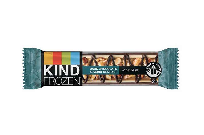 Kind frozen