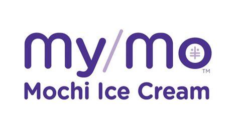 Mochi Ice Cream logo