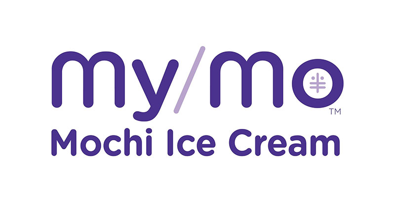 Mochi Ice Cream logo