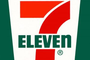 7-Eleven logo Oklahoma