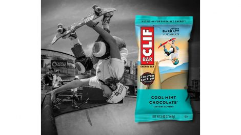 Clif Bar women athletes