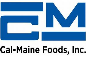 Cal-Maine Foods sustainability overview