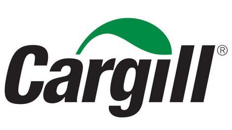 Cargill logo plant-based protein