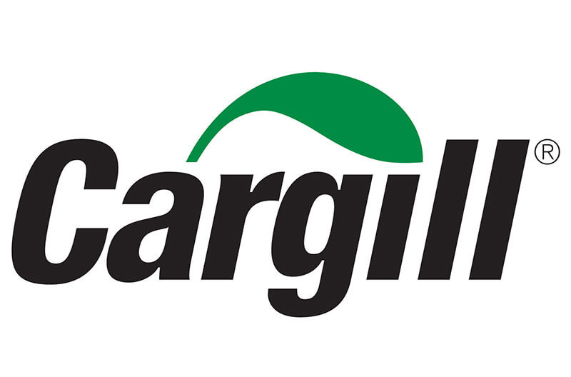 Cargill logo Ishrak