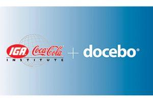 IGA Coca-Cola Institute, Docebo