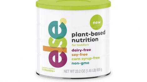 Else Nutrition plant-based
