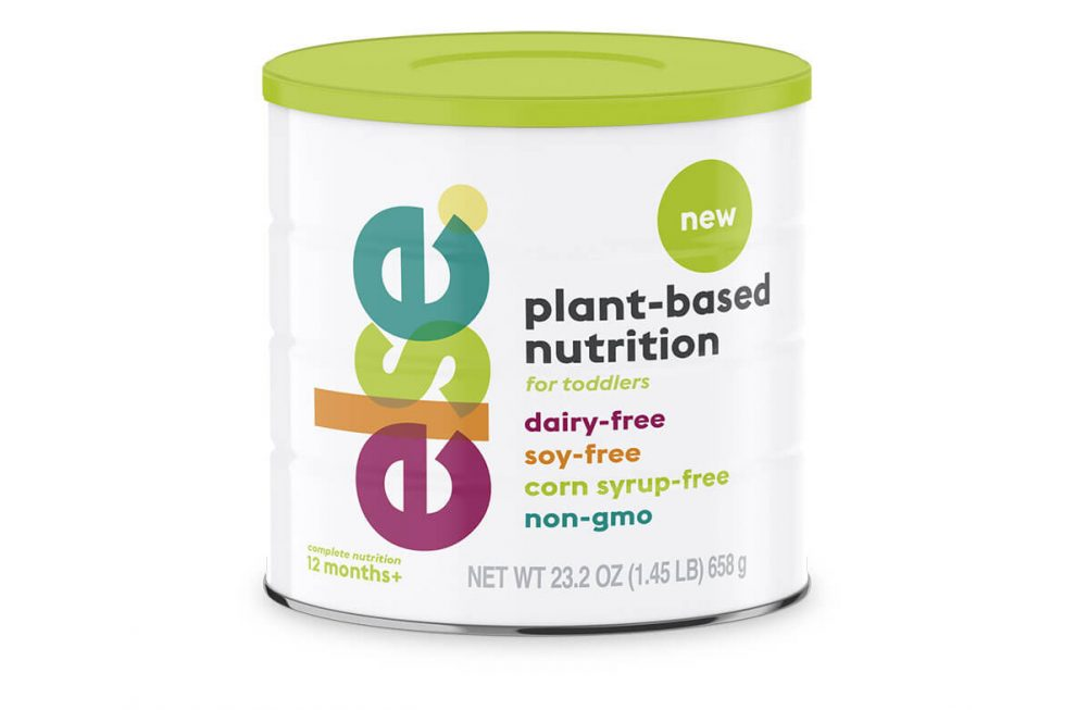 Else Nutrition plant-based