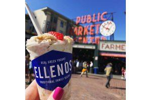 Ellenos Yogurt Kind Snacks