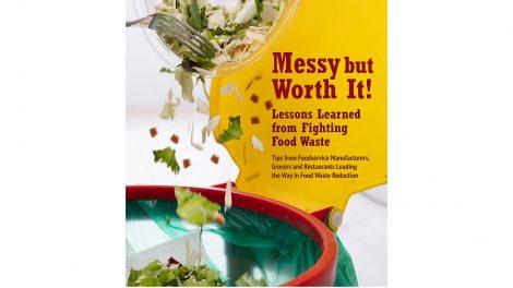 Food waste, landfills