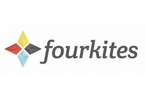 FourKites logo virtual summit