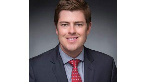 NGA counsel Christopher Jones