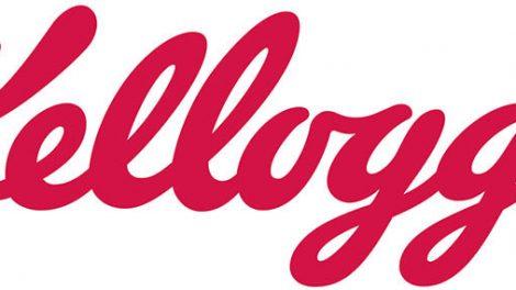 Kellogg Co. logo Most Ethical