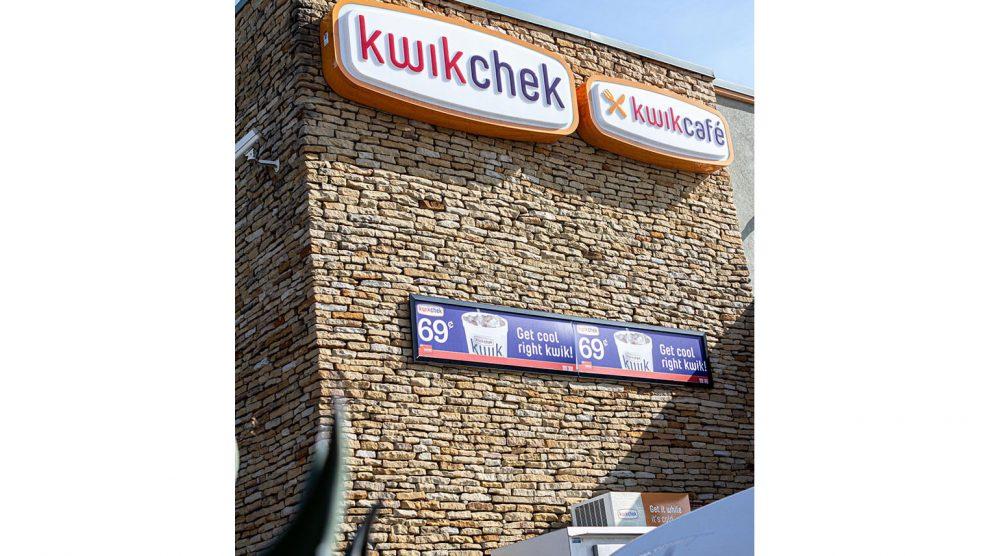 Kwik Chek Covid-19 Kevin Smartt