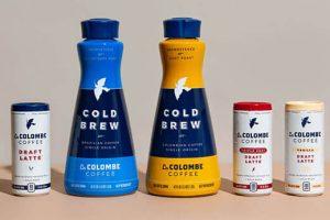 La Colombe draft latte cold brew