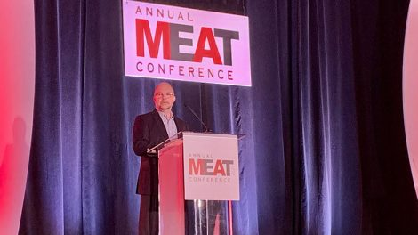 Annual Meat Conference Nashville Food Project