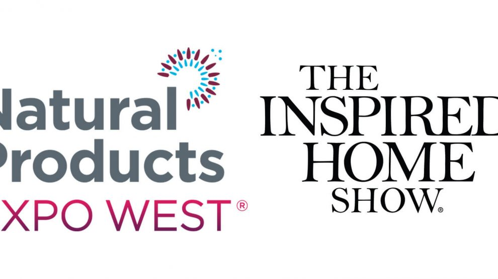 Natural Products Expo West Inspired Home Show