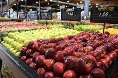 West Texas Porter's produce