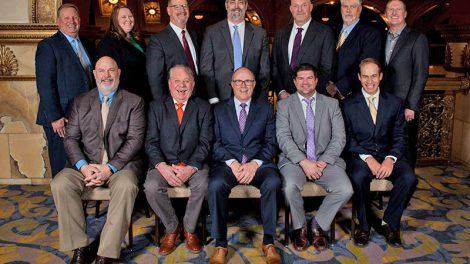 Potatoes USA board of directors