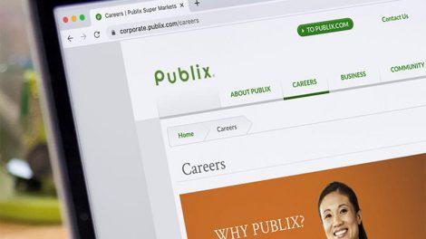 Publix Covid-19 pandemic hiring