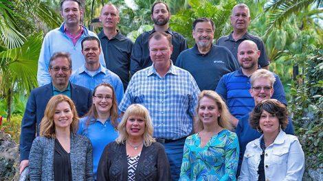 RFA conference board members
