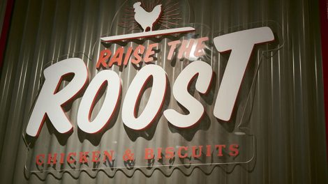 7-Eleven Raise the Roost