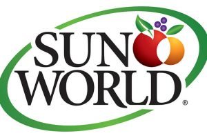Sun World grapes