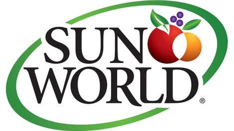 Sun World grapes