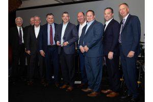 Topco Associates annual awards